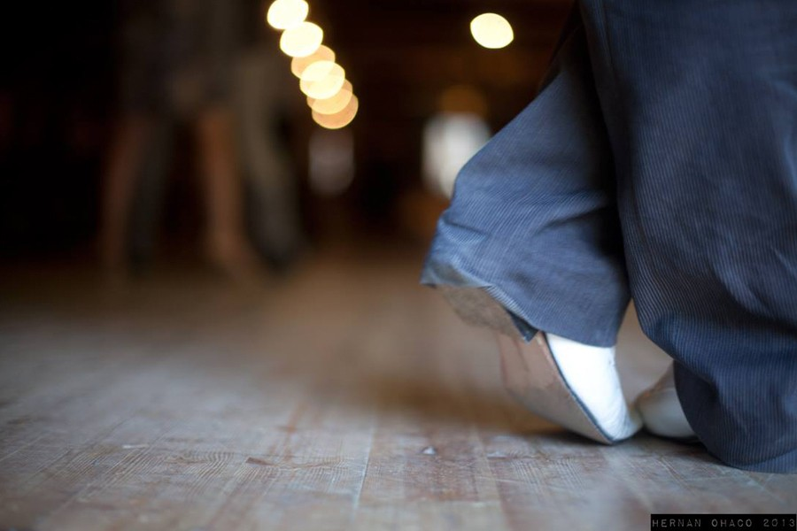 Tango Story: Why dancers lose interest in improving their skill