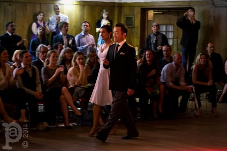 Tango Story: Is competition good for tango?