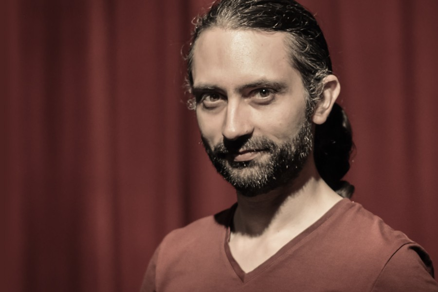 Tango Story: A shoot with Philippe Gauthier The Spirit of Tango Award Winner 2014