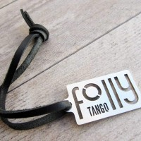 Accessories For Sale: Tangofolly Tag