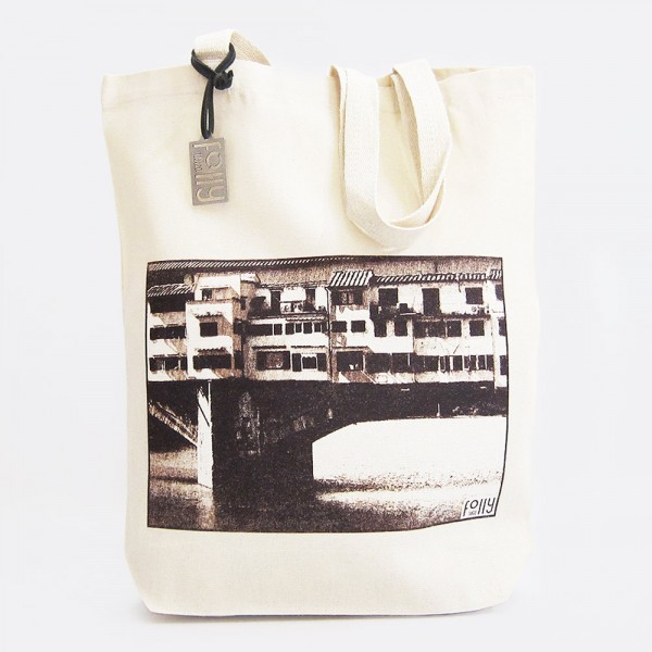 Canvas Tote Bag Bridgewater