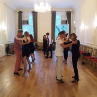 Tango Gala at The Polish Club Ballroom