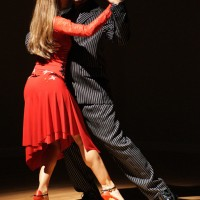Tango Event Organiser, Professional Dancer, Seller Shop, Social Dancer, Tango DJ, Tango Teacher Tango at Motion Arts Center
