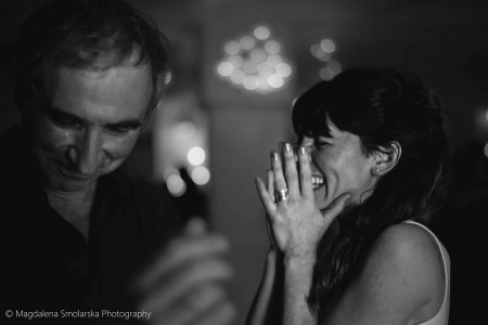 Tango Story: Moments by a Tango Photographer: Explosion of happiness