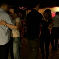 Pictures from our classes at Tango y Nada Mas