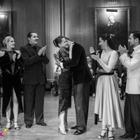 Highlights Day 3 – UK Tango Festival & Championship 2017