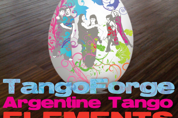 TangoForge goes to YouTube
