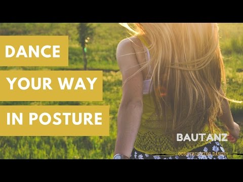 Posture in Tango– Why does it feel so unnatural