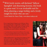 Happy Tango: Sallycat's Guide to Dancing in Buenos Aires 2nd Edition