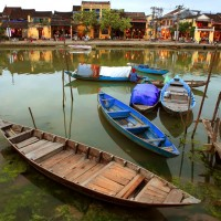 Tango in Exotic Vietnam, culture and tango from North to South