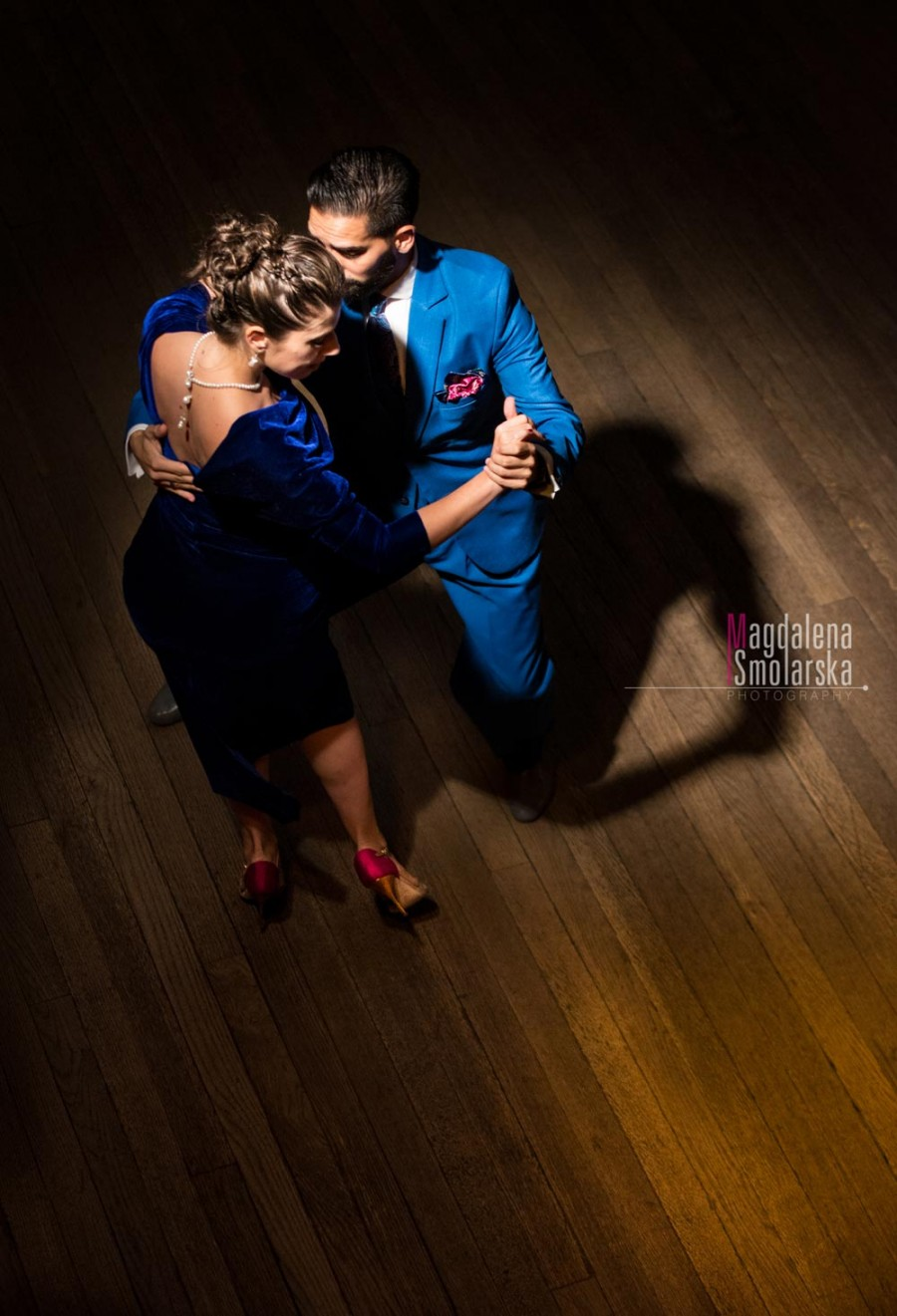 Tango Photo of the Month by Magdalena Smolarska – June 2017