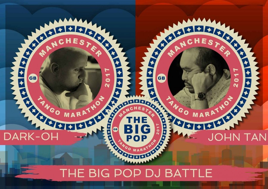 The Big Popeye Battle of the DJ's 2017