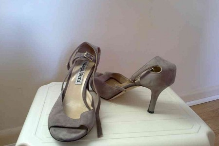 Alagalomi/Balanceo shoes size 38