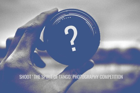 Tango Story: How to win the SHOOT Tango Photography Competition