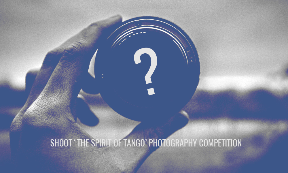 How to win the SHOOT Tango Photography Competition
