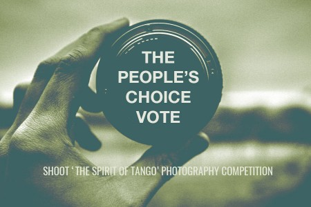 Tango Story: People's Choice – The Third Shoot Judge is You!