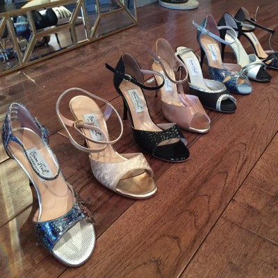 Shoes For Sale: Unique collection of top brand Tango Shoes