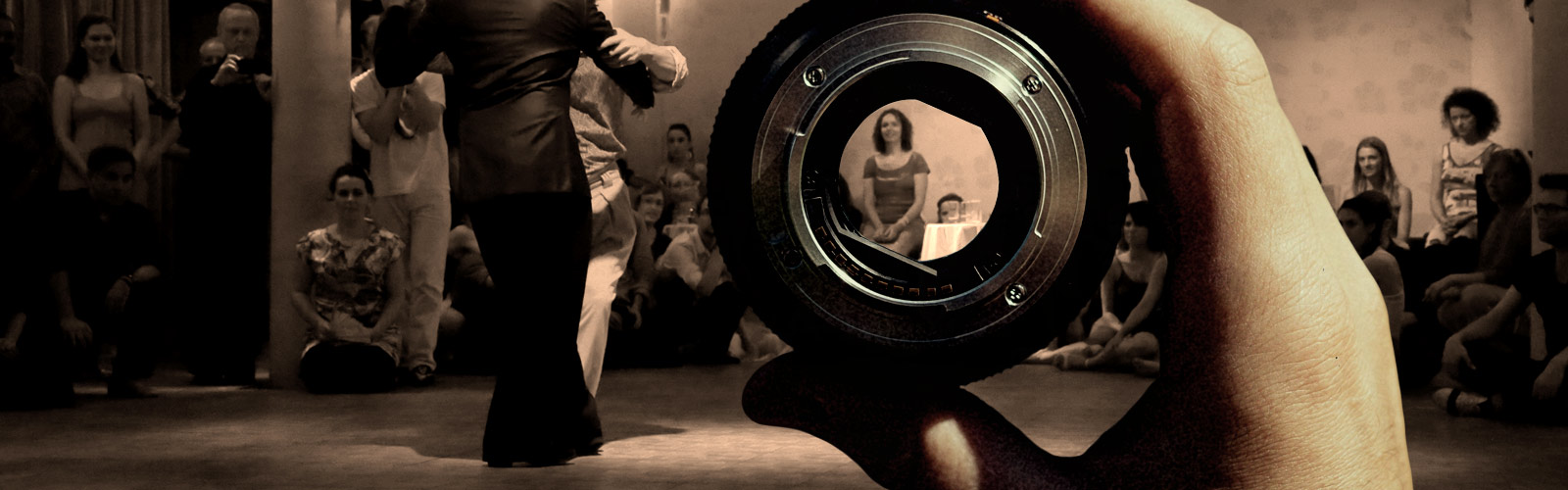 SHOOT! The Spirit of Tango Photography Competition