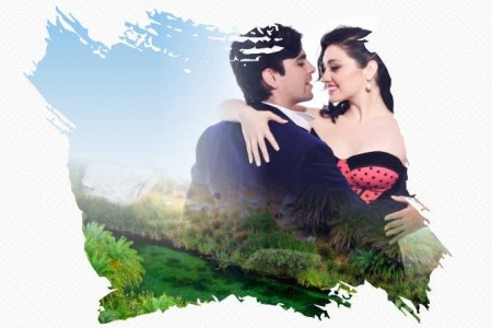 Tango Story: A fabulous cast completed…A los Amigos vol. 7