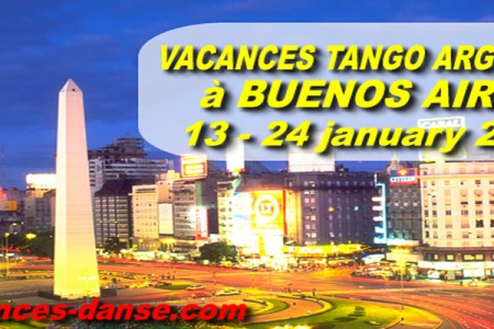 Tango Event: TANGO TRAVEL TO BUENOS AIRES