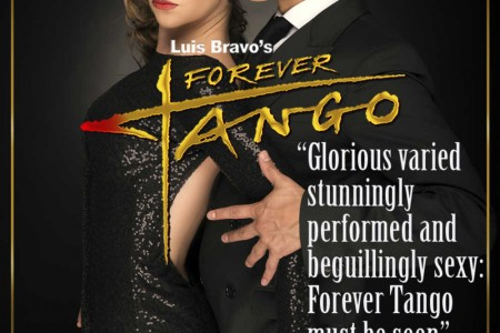 Tango Story: The London Times – Forever Tango