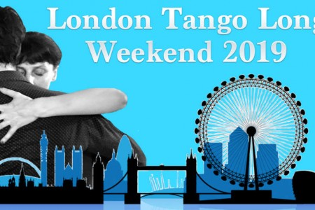 Tango Weekender Event: London Tango Long Weekend
