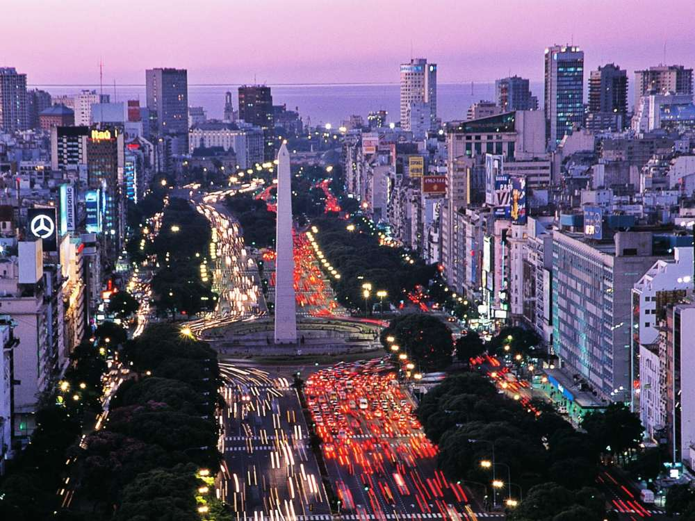 Argentine Tango Holiday: Tango Journey to Buenos Aires