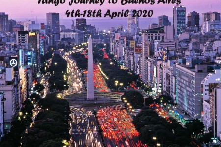 Tango Journey to Buenos Aires #20190724111858