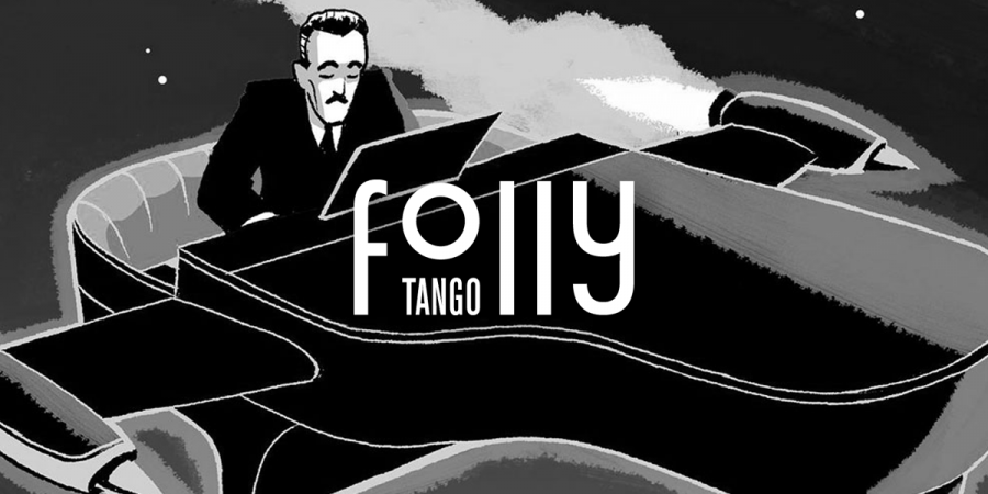 Introduction to Tangofolly