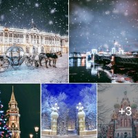 Tango Story: St. Petersburg is the best city for cultural tourism in the world!