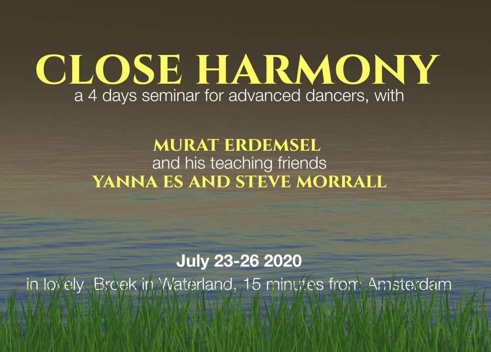 Promoting Close Harmony