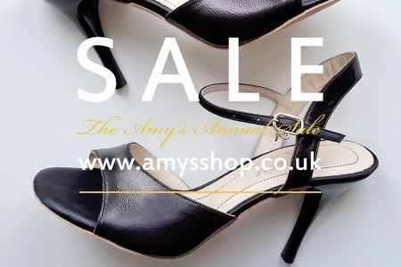 Tango Story: Sale now on