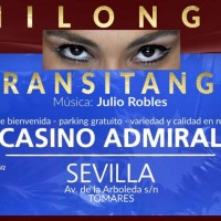 Tango Milonga Event: Milonga Transitango at Casino Admiral Sevilla