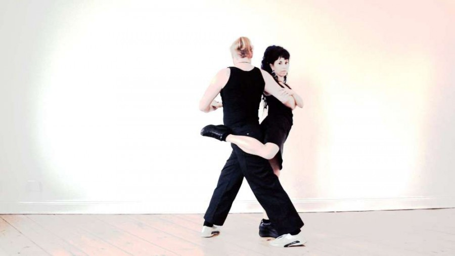 Tango Story: Online Tango Education, since 2014