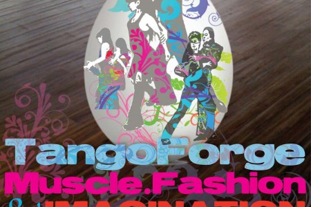 Tango Story: 8 Days to more strength and savvy free video series Fashion Tips and Muscle Training