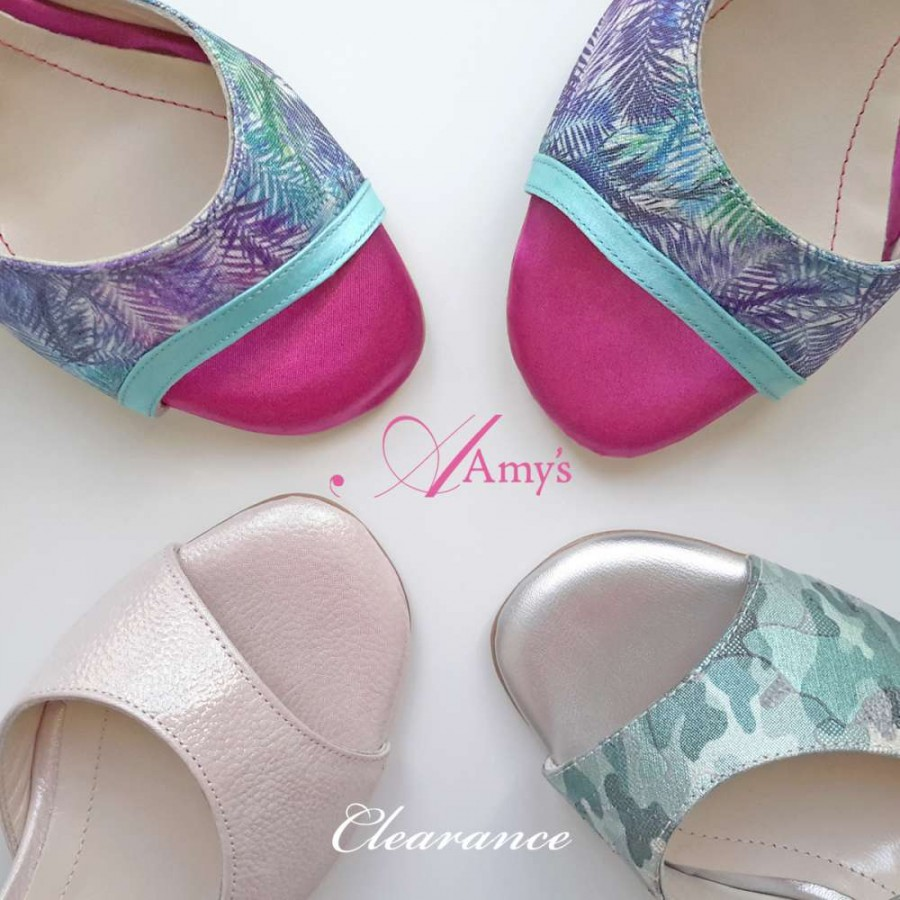 Tango Story: Clearance sale now on