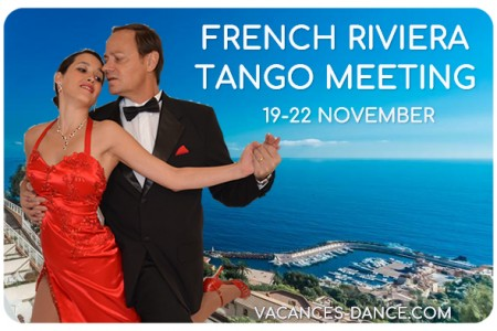 Tango Event: FRENCH RIVIERA TANGO MEETING