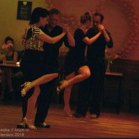 Tango Story: The Odds Of Surviving The Milonga