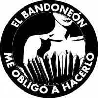 Tango Artist Designer, Filmographer, Photographer, Seller Shop, Social Dancer Blame it on the Bandoneon